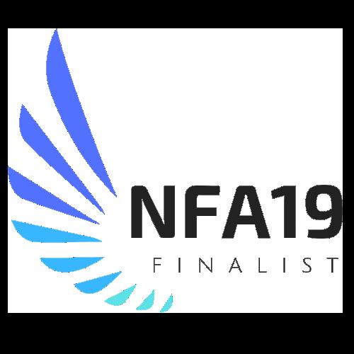 National Fenestration Awards Finalist
