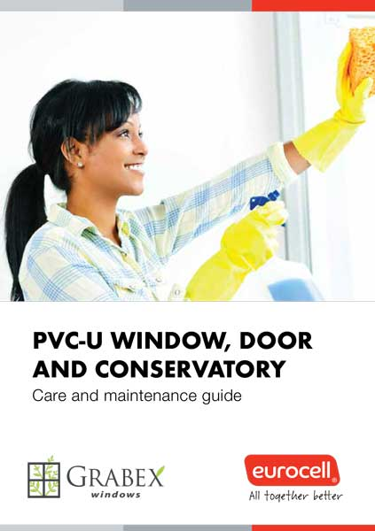 UPVC: Care and Maintenance Guide