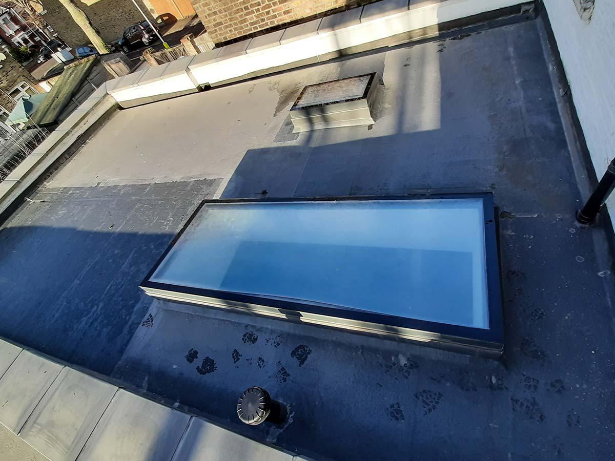 Slimsky Flat Skylight