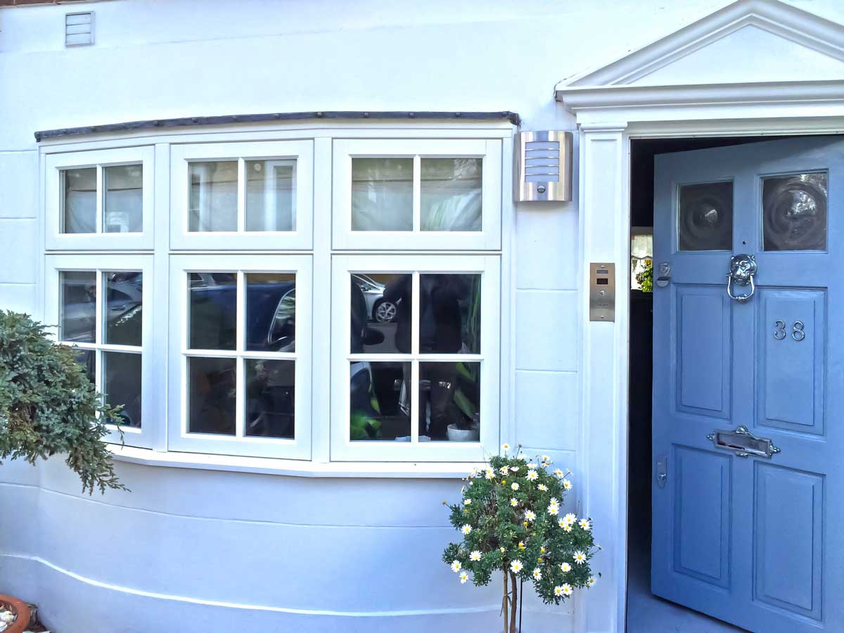 Timber Casement Timber Front Doors Grabex Windows
